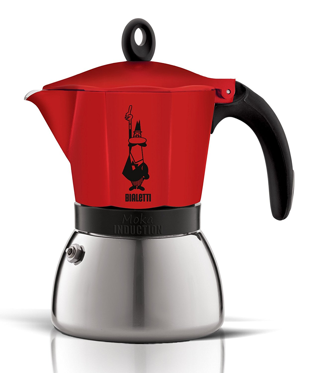 Bialetti Moka Induction 3