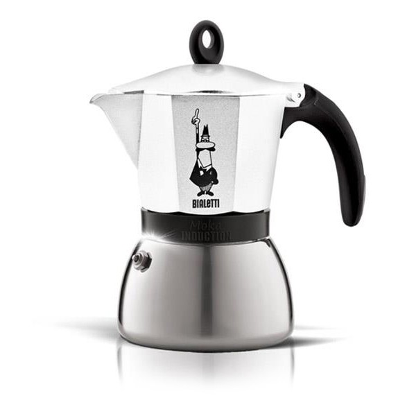 Bialetti Moka Induction 6