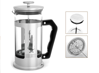 Bialetti French Press Prezziosa