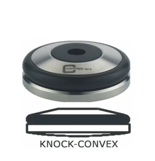 Tamper Base Knock Convex