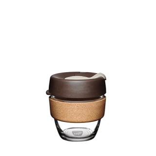 KeepCup Brew LE Cork Almond S 227ml