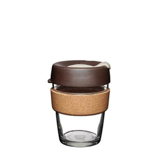 KeepCup Brew LE Cork Almond M 340ml